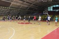 Подготовка баскетбольной «Кобры» к сезону, Фото: 5