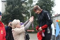 Соревнования «Горный король 2013» и по лыжнороллерному спорту, Фото: 36