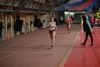 Чемпионат и первенство области по легкой атлетике. 24 декабря 2013, Фото: 11