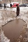 Рейд по уборке придомовых территорий УК. 4.02.2015, Фото: 23