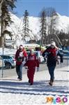 Состязания лыжников в Сочи., Фото: 62