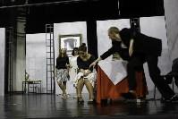 Репетиция в Тульском академическом театре драмы, Фото: 62