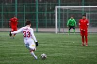 Арсенал - Уфа. Молодёжные составы., Фото: 29