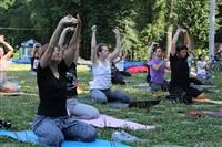 Йога в Центральном парке, Фото: 32