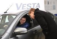 LADA Vesta, Фото: 5