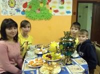 Представители министерства культуры Тульской области поздравили воспитанников Долматовского детдома, Фото: 6