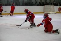 Мастер-класс от игроков сборной России по хоккею, Фото: 62
