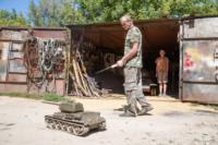 Чудо-танки новомосковца, Фото: 5