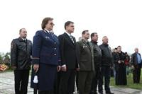 Владимир Груздев принял участие в фестивале «Поле Куликово», Фото: 97