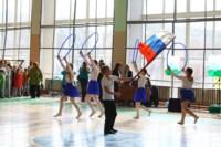 XIII областной спортивный праздник детей-инвалидов., Фото: 81