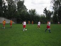 Фанаты тульского «Арсенала» сыграли в футбол с руководством клуба, Фото: 10