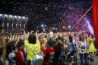 Концерт в День России 2019 г., Фото: 1