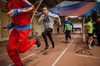 Юные туляки готовятся к легкоатлетическим соревнованиям «Шиповка юных», Фото: 13