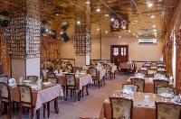 Тульские рестораны и кафе с открытыми верандами, Фото: 25