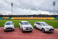 Новые автомобили для арсенала от ГК Автокласс, Фото: 16