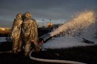 Презентация нового пожарного поезда, Фото: 75