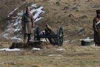 Из усадьбы Малое Пирогово на Масленицу изгнали Наполеона, Фото: 2