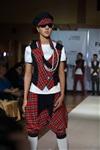 Всероссийский фестиваль моды и красоты Fashion style-2014, Фото: 83
