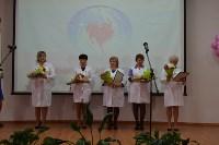 В Новомосковске определили лучших медсестёр, Фото: 9