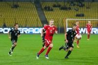 Сборная России против сборной Гибралтара, Фото: 59