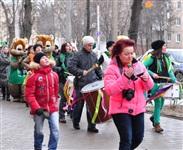 День Святого Патрика в Туле, Фото: 50