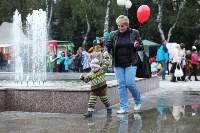 В Пролетарском округе Тулы начали праздновать День города, Фото: 40