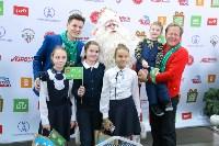 В Тулу приехал Дед Мороз из Великого Устюга, Фото: 19