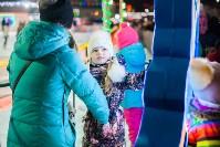 Туляки отметили Старый Новый год ледовым шоу, Фото: 54