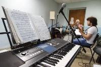 Гармоника-джаз, Фото: 7