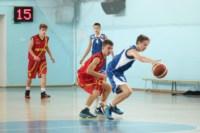 Европейская Юношеская Баскетбольная Лига в Туле., Фото: 15