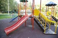 Детские площадки в Тульских дворах, Фото: 5
