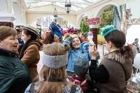 Кубок губернатора Тульской области по конкуру 2019, Фото: 145