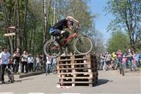 Большой велопробег. 1.05.2014, Фото: 48
