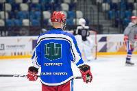 """Как ХК """"Академия Михайлова"""" готовится к Кубку губернатора, Фото: 28"""