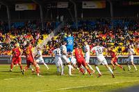 «Арсенал» — «Краснодар»: Космический матч, Фото: 154