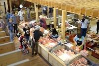 открытие фермерского рынка Привозъ, Фото: 16