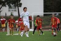 Футбольный матч в День города, Фото: 33