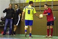 Матчи Лиги любителей футбола, Фото: 28