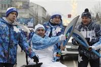 Эстафета паралимпийского огня в Туле, Фото: 102