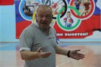 БК «Тула» дома дважды обыграл баскетболистов Воронежа, Фото: 13