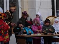 Масленичные гулянья в Плавске, Фото: 14