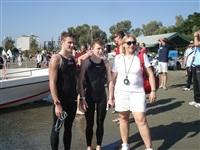 Кипр. Соревнования на открытой воде, Фото: 2