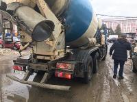 Рейд «Грузовик»: В Туле сотрудники ГИБДД составили больше сотни протоколов на нарушителей, Фото: 5