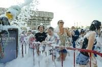 В центре Тулы прошла большая пенная вечеринка, Фото: 5