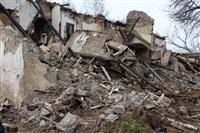 Жители одного из поселков области: «На нас падает дом!» , Фото: 3