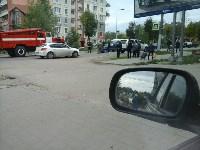 Сбили пешехода на Кутузова, Фото: 3