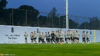 «Арсенал» провел первую тренировку на сборах в Турции, Фото: 23