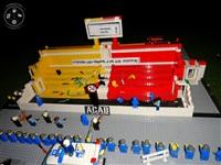 Лего-Арсенал, Фото: 23