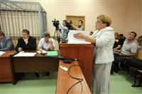 Суд по делу Дудки, 16 июля 2013 г., Фото: 10