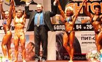 Андрей, фитнес-клуб, Фото: 1